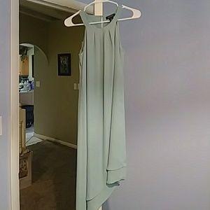 Dresses & Skirts - Tiffany Blue Dress